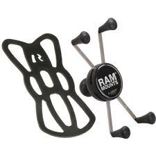 Ram Mounts X-grip IV Universal grande Móvil / phablet & GPS soporte con 1'' bola