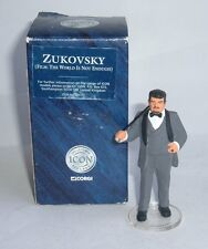 Corgi Icon No. F04131, Zukovsky Figure, - Superb.