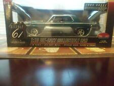 1/18 Die Cast Highway 61 1964 Dodge 330 Super Street