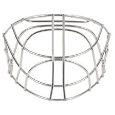 Vaughn 9500 cat eye replacement goalie cage/mask senior Sr hockey certified goal