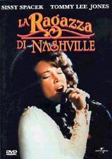 La Ragazza Di Nashville (1980) DVD