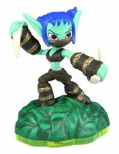 SKYLANDERS FIRST EDITION SPYROS STEALTH ELF LIFE SKYLANDER *POSTAGE DEALS*