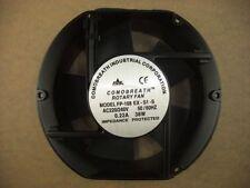 SANXIE FP-108 EX-S1-S 17252 172 x152 x52mm AC220V  856
