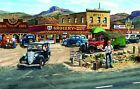 Memories Of Route 66 300 Pc Jigsaw Puzzle For Sale