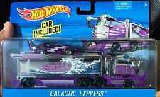 HOT WHEELS GALACTIC EXPRESS DEKOTORA HAULER DKF81 2015 *NEW*