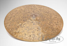 """Istanbul Agop 22"""" 30th Anniversary Ride Cymbal"""