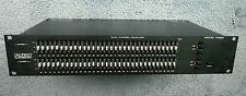 Altec Lansing 1432A, 31 Band, Dual Channel Graphic Equalizer, Eq, FAST SHIP