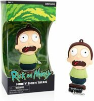 Wow! Stuff Collection Rick and Morty Talkie Morty
