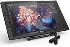 XP-Pen Artist22E Pro 22inch 4K  Graphics Monitor IPS Digital Drawing Tablet 8192