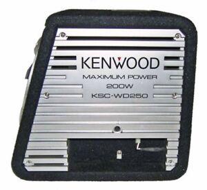 kenwood 10 Inch Speaker 200W