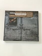 DISTURBED - `Asylum Limited Edition CD+DVD. (Reprise, 2010) NEW & SEALED.