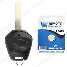 Replacement for Porsche 1992-1995 968 1997-2004 Boxster Remote Fob Car Key 3b