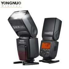 Yongnuo YN-568EX III TTL Flash Speedlite HSS for Nikon D600 D700 D5100 D7300 D80