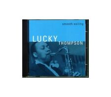 Lucky Thompson - Smooth Sailing - Lucky Thompson CD D2VG The Cheap Fast Free