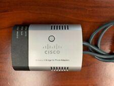 CISCO Wireless-N Bridge for Phone Adapters