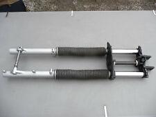 Suzuki DR 800 BIG SR 43 B  Gabel Gabelholm Standrohr Tauchrohr Achse vorne  2
