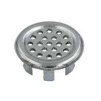 1pcs bathroom lavabo sink overflow cover hollow water ring overflow ringsto  RK