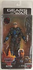 "DAMON BAIRD Neca Gears Of War JUDGEMENT 2013 7"" INCHAction FIGURE"