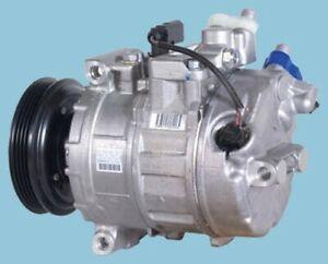 Air Conditioning Compressor Audi A4 II A6 II 1.9 Tdi