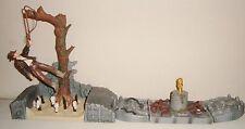 DIARAMA INDIANA JONES (18x40x8cm)