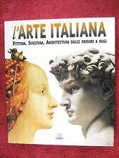 L'ARTE  ITALIANA