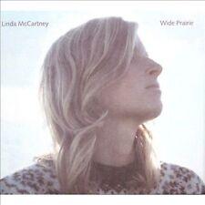 Wide Prairie by Linda McCartney (CD, Oct-1998, Capitol) Paul Wings The Beatles