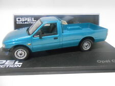 OPEL CAMPO 1993-2001 OPEL COLLECTION #42 EAGLEMOSS IXO 1/43