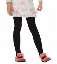 Vêtements collant en polyamide pour fille de 2 à 16 ans