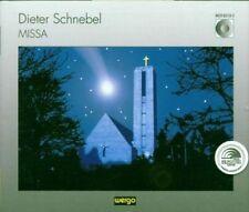Schnebel: Missa, New Music