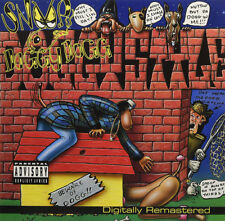 "Snoop Doggy Dogg : Doggystyle VINYL 12"" Album 2 discs (2018) ***NEW***"