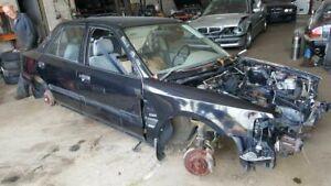 Driver Rear Side Door VIN G 5th Digit Manual Fits 90-95 MAZDA PROTEGE 10579
