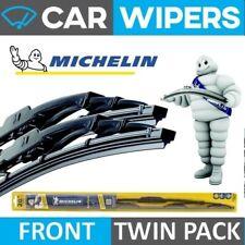 Mercedes-Benz A Class 97 - 04 (W168) MICHELIN Rainforce Windscreen Wiper Blades
