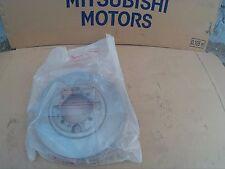 Disco de freno delantero -- MB366439 -- Front brake rotor disc.