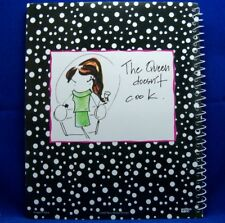 New Mary Phillips Art Menu and Coupon Organizer