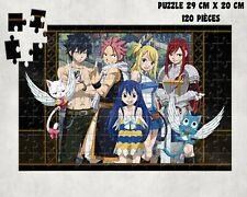 puzzle FAIRY TAIL / MANGA