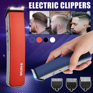 Household Hair Clipper Trimmer Rechargeable Hair Cutting Shaving Clip