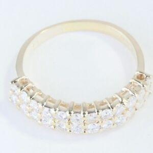 0.75 Carat Diamond Ring w/ 14k Gold