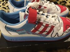 Adidas Forum Lo RS 25th 677056 Size 13 Very Rare NNB