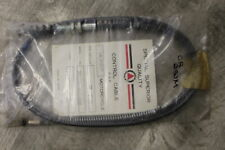 1973 Honda CR250  BECK ARNLEY CLUTCH CABLE NEW