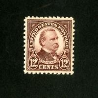 US Stamps # 564 Sup Choice OG NH