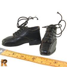 Supreme Leader North Korea - Shoes (for Feet) - 1/6 Scale - BBK Action Figures