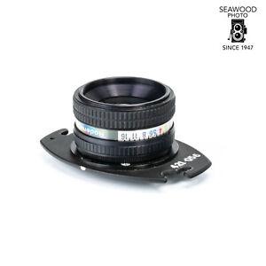 Rodenstock 50mm f/2.8 Rodagon Enlarging Lens EXCELLENT