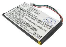 Battery For Garmin Nuvi 1490LMT, Nuvi 1490T, Nuvi 1490T Pro 1250mAh / 4.63Wh