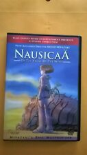 Nausicaa of the Valley of the Wind  DVD, 2005, 2-Disc Set, Features Special 2004
