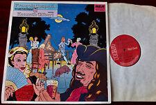 RCA LHL1 5049 COUPERIN HARPSICHORD WORKS BOOK 2 LP GILBERT NM (1973) ENGLAND
