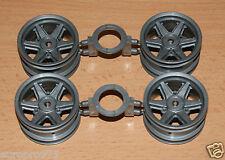 Tamiya 50685/9335217/19335217 Alpine A110 Wheels (4 Pcs.) (M02/M05Ra/M06) NEW