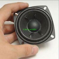 """2pcs 2.75"""" inch 70mm 4Ohm 4Ω 3W Full-range Neodymium speaker Loudspeaker"""
