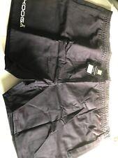 KOOGA Rugby Navy Heavy Cotton Shorts, Size 5xl
