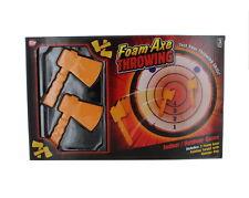Foam Axe Throwing Indoor Outdoor Game