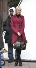 Sunner Barney's Coat Aso Jenny Humphrey Gossip Girl M